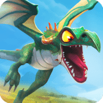 Hungry Dragon™ 1.5 APK