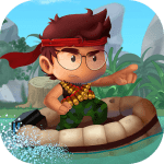 Ramboat – Jumping Shooter Game  APK
