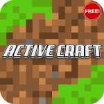 Active Craft: Crafting Best 3D 0.0.2.1 APK