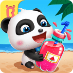 Baby Panda's Juice Shop 8.25.10.00 APK