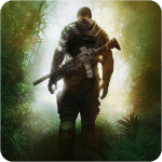Cover Fire: shooting games  APK