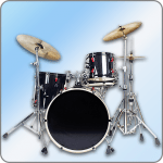 Easy Jazz Drums for Beginners: Real Rock Drum Sets 1.1.3 APK