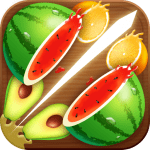 Fruit Cut 3D  APK