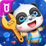 Little Panda Toy Repairman 8.25.10.00 APK