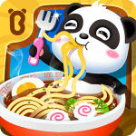 Panda Chef, Chinese Recipes-Cooking Game for Kids  APK