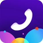 Phone Caller Screen – Color Call Flash Theme 1.1.1 APK