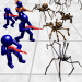 Stickman Spiders Battle Simulator 1.05 APK