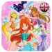 Winx Wallpapers 1.1 APK