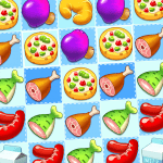 Cooking Mania: Ultra Fun Free Match 3 Puzzle Game 2.0.1.3107 APK