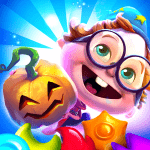 Magic School – Mystery Match 3 Puzzle Game 1.3.3029 APK