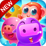 Pet Puzzle: Match 3 Games & Matching Puzzle 1.1 APK