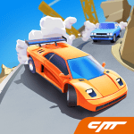 SkidStorm—Multiplayer 1.0.91 APK