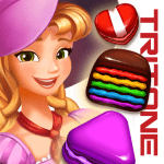 Tasty Magic: Match 3 Sweet Puzzle for Dessert 1.0.30 APK