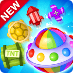 Toy Party: Free Match 3 Games, Hexa & Block Puzzle 1.7.7 APK