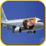 Airplane Photo Frames montage 1.0.6 APK