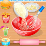 Cooking in the Kitchen 1.1.66 APK