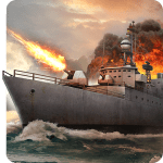 Enemy Waters : Submarine and Warship battles 1.054 APK