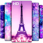 Girly Wallpapers Backgrounds 2.5 APK