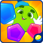 Learning shapes and colors for toddlers: kids game 0.2.2 APK