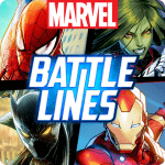 MARVEL Battle Lines 1.3.0 APK
