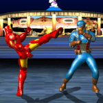 Real Superhero Fight Club Challenge 2018 1.0.3 APK
