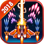Space squadron – Galaxy Shooter 2.5 APK