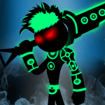 Stickman Legends : Stickman Vs Zombie 1.1 APK