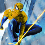 Super Spiderhero: Amazing City Super Hero Fight 1.0.2 APK