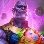 Thanos Monster Vs Avengers Superhero Fighting Game 1.0 APK