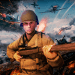 World War II FPS Shooting : Heroes of War 1.0.3 APK