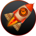 360° Booster & Cleaner 1.4 APK