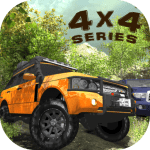 4×4 Off-Road Rally 6 4.0 APK