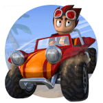 Beach Buggy Blitz 1.5 APK
