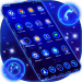 Best Blue Launcher For Android 1.284.1.58 APK