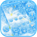 Blue Diamond Theme Wallpaper Glitter 1.1.3 APK