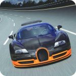 Bugatti Car Racing 1.0 APK