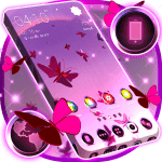 Butterfly Launcher Themes 1.284.1.106 APK