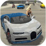 City Car Driver 2017 1.3.0 APK