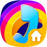 Color Flash Launcher – Call Screen, Themes 1.1.0 APK
