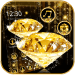 Gold Diamond Theme Wallpaper 1.1.2 APK
