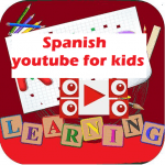 Kids Spanish youtube videos-complete 1.0.1 APK