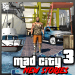 Mad City Crime 3 New stories 1.41 APK
