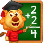 Math Kids – Add, Subtract, Count, and Learn 1.1.4 APK