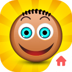 Pop Launcher – Black Emojis & Themes 1.1.10 APK