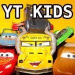 Popular YouTube Videos For Kids with Cars and Toys 1.0 APK