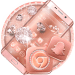 Rose Gold Launcher Theme 1.3 APK