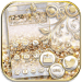 Silver Gold Theme Wallpaper luxury gold 1.1.5 APK