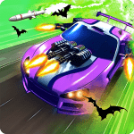 Fastlane: Road to Revenge 1.39.1.5667 APK