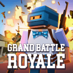 Grand Battle Royale: Pixel FPS 3.3.1 APK