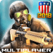 MazeMilitia: LAN, Online Multiplayer Shooting Game 3.2 APK